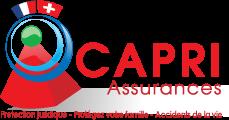 Logo Capri assurances