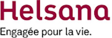 Logo helsana