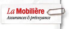 Logo La Mobiliere