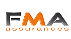 Logo FMA Assurances