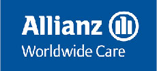 Logo Allianz Worldwide Care